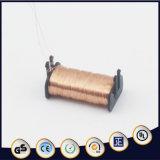 Bobine de bobine en plastique Bobine de bobinage de fil de cuivre