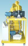 Система очищения масла обезвоживателя глубокия вакуума для трансформатора (ZYD-50)
