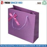 Personalización de la fábrica del bolso bolsa de ropa personalizada