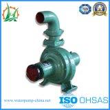 CB80-31 Bomba de água de motor diesel de descarga horizontal com descarga elétrica