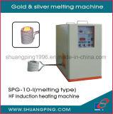 Induktions-Heizungs-Maschine 10kw 200kHz Spg-10-I