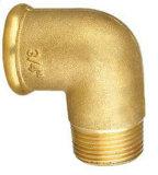 고품질 금관 악기 스레드 이음쇠 (고열 저항)