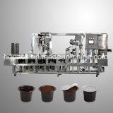 Cup-Dichtungs-Gerät der Kapsel-Kaffee-Füllmaschine-K