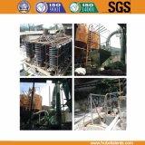 Radiación Proof Usado Sulfato de Bario Baso4