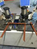 Машина двойника рамки фотоего CNC Woodworking угловойая пригвождая пробивая (TC-868SD2-80)