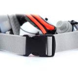 Laufende komprimierende Sicherheits-Pocket reisende Taille Sports Beutel