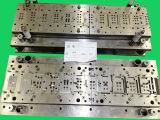 Das Metallpotentiometer-Tiefziehen-Stempeln sterben und stempeln Hilfsmittel, das Stadiums-Metall, das Form/Form stempelt
