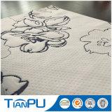 Tissu de coutil de matelas de Knit de St-Tp59 320GSM 100%Poly fabriqué en Chine