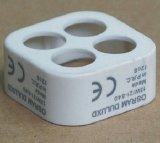 10W de marcado láser CO2 grabado / / máquina de impresión para el cuero / plástico acrílico marcadora láser de CO2