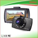 2,7 Inch 1080P Car Dash Cam com sensor G