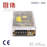 alimentazione elettrica del CCTV dell'alimentazione elettrica di commutazione 110V/220V