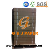 Papel translúcido de grande porte com papel laminado laminado em pó Wrapping