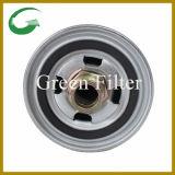 O filtro de petróleo hidráulico com máquina escavadora parte (HF6317)