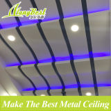 2018 L'aluminium de panneaux muraux en 3D Intérieur Panneaux muraux décoratifs