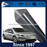 2 capas de control solar auto adhesivo de coches Cristal Tinte de Cine