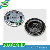 Fbf36-5tb 36mm 16 Mini1w flacher Plastik Lautsprecher RoHS (FBELE) des Ohm-