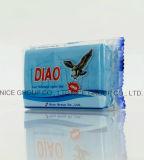 performance superbe de marque de 242g Diao et savon de toilette de éclairage