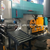 O tipo de Jsl hidráulico opera o Ironworker da máquina