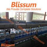 Agua Mineral completamente automático de la planta de embotellado de agua de la máquina de llenado de agua