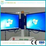 Système mobile médical de radiographie de machine de rayon X de Digitals d'approvisionnement d'usine