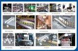 Hochgeschwindigkeitsabsaugung-Zange-Luft-zentrifugaler Gebläse-Ventilator