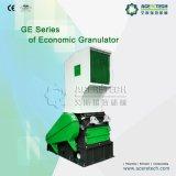 Ökonomische Granulierer-Zerkleinerungsmaschine für die Plastikwiederverwertung