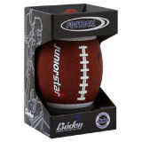 Football américain piquant de machine de PVC 6#