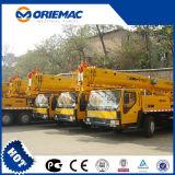 Xcm guindaste hidráulico guindaste móvel Qy60k de 60 toneladas