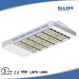 Straßenlaterneder Fabrik-120 des Watt-LED mit Cer RoHS UL Dlc