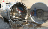Sterilizzatore dell'autoclave a vapore UHT