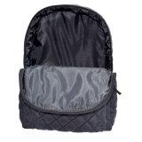 saco acolchoado forma da trouxa da escola