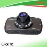 """Caméra de voiture de vision nocturne forte 2,7 """"Full HD 1080P"""
