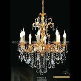 Europäische Entwurfs-Hotel-Kerze-Lampe (PX0244/8)