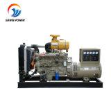 Groupe électrogène diesel utilisé par entraîneur avec le cylindre simple refroidi à l'eau