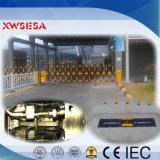 (Rivelatore esplosivo) Uvss nell'ambito di sorveglianza del veicolo (scanner) Uvis