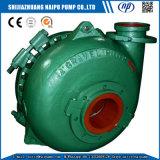Machine de pompage à gravier à sable centrifuge à 150 m3 / H de 4 pouces