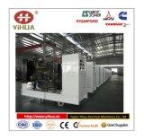 Генератор энергии 20-320kw водяного охлаждения двигателя Weichai Deutz