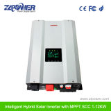 Hybrider hybrider Solarinverter des Energien-Inverter-3kw weg vom Rasterfeld-Inverter