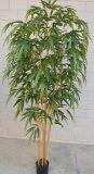 대나무 QS-A017s5-912의 높은 인공적인 플랜트