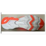 Zapatillas de deporte Flyknit de los hombres de la alta calidad calzan los zapatos de Ruunig