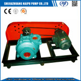 Pompe à boues d'eau usée 1.5 / 1b-Ah à caoutchouc pour vente
