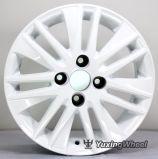 14 pollici rotelle della lega della replica da 15 pollici per Toyota