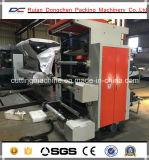 기계를 인쇄하는 비닐 봉투를 위한 Flexographic 인쇄 기계