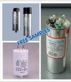 Condensador 450V CQC, Ce, VDE, RoHS del acondicionador de aire Cbb65