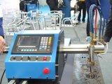draagbare mechanische CNC machine om metaal te snijden met plasma of gastoorts