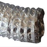 L'aluminium de grande taille d'aération flexible à air flexible pour HAVC