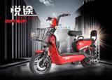 Bike 350With 500W взрослый электрический 14 дюйма мотора с гидровлической передней вилкой