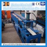 Metallabstellgleis-Rolle, die Maschine bildet