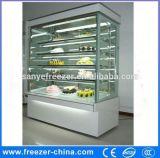 De Buena Calidad Estuches verticales Cake Display Cases Fridge