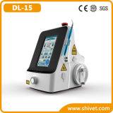 Los sistemas portátiles de la cirugía láser de diodo (DL-15A)